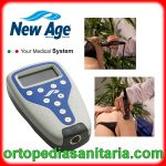 NEW POCKET SONOVIT ULTRASUONOTERAPIA PROFESSIONALE NEW AGE ITALIA