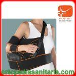 Tutore per abduzione di spalla regolabile 45° o 75° Softab Ro+Ten
