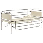 Sponde per letto a 1 o 2 manovelle - Sponde letto per anziani ...