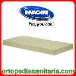 Materasso ventilato anti decubito 3 sezioni Invacare