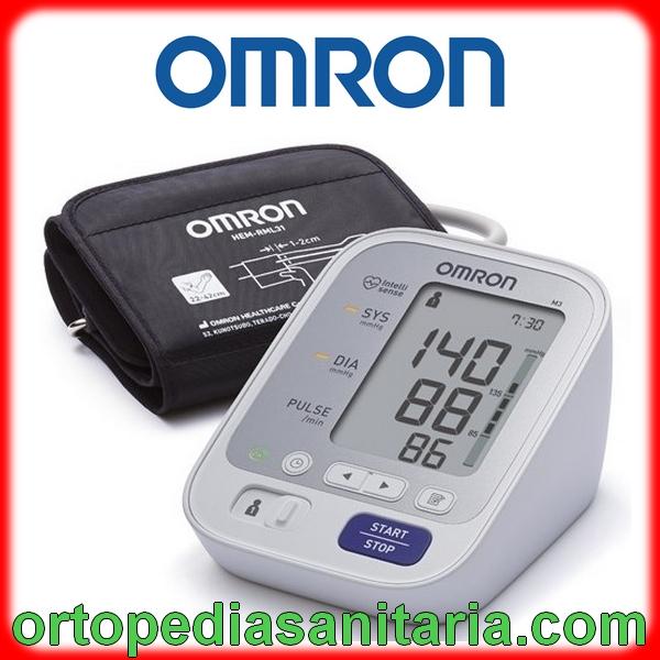 OMRON M3 - MISURATORE DI PRESSIONE DA BRACCIO