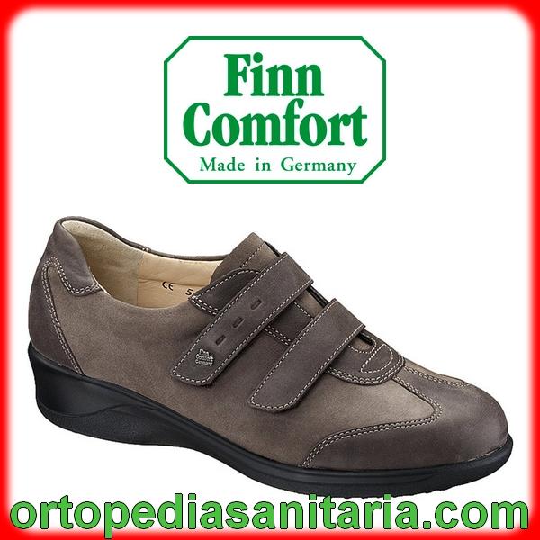 Estraibile Con Messina Finn Scarpa Plantare Comfort twP5Zqd