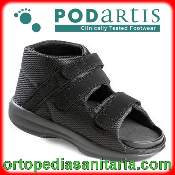 TERADIAB Scarpa per operazione alluce valgo calzatura post operatoria TD PODARTIS