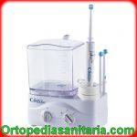 Idropulsore dentale con serbatoio pasta del capitano Innofit INN901