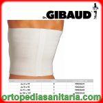 Cintura Supportflex cm 27 in lana Dr Gibaud Termoterapia naturale