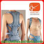 Busto Spinal Plus Ro+Ten corsetto ortopedico per osteoporosi, cedimenti vertebrali, lombalgie e ipercifosi