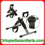 Pedaliera pieghevole con display mini bike Mediland 857350