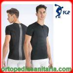 Maglietta posturale Fgp per correggere la postura