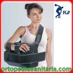 Cuscino per abduzione spalla da 30° a 70° Imb-400 Fgp