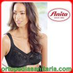 Reggiseno per protesi con taschine 5349X Coppa B Anita Care