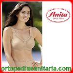 Reggiseno contenitivo e comodo Coppa C 5459 Anita