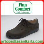 Calzatura Balboa con plantare estraibile Finn Comfort