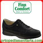 Calzatura Bayonne con plantare estraibile Finn Comfort