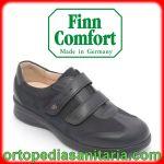 Calzatura Desenzano con plantare estraibile Finn Comfort