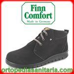 Calzatura Manacor con plantare estraibile Finn Comfort
