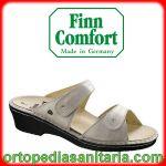 Ciabatta Rovereto con plantare estraibile Finn Comfort