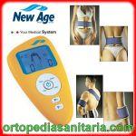 I-Onecare per ionoforesi/jontoforesi ed elettrostimolatore New Age Italia