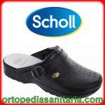 Zoccoli professionali Clog Racy Dr Scholl