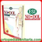 Cerotti No Dol Esi 5 pz autoriscaldanti per dolori muscolari ed articolari
