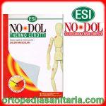 Cerotti No Dol Esi 3 pz autoriscaldanti per dolori muscolari ed articolari