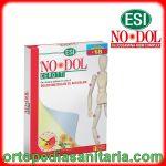 Cerotti No Dol Esi 10 pz autoriscaldanti per dolori muscolari ed articolari