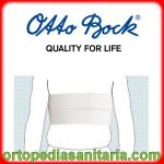 Fascia toracica post operatoria 116 a 2 bande Ottobock