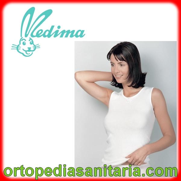 Magllia donna spalla larga 50% angora M701 Meddy Medima