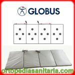 Materasso per magnetoterapia b-mat 400 (4 tappeti, 16 solenoidi totali) Globus