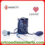 Sfigmomanometro ad aneroide con fonendoscopio Erka Moretti